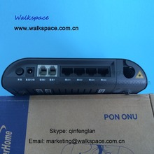 AN5506-04-B Original Fiberhome GPON FTTH/FTTO ONU Fiber Optic Terminal With 4 Lan Ports and Two Voice Ports