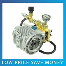 Copper Home Garden Floor Cleaning And Washing Machine Pump Head Car Wash Pump High Pressure Cleaner Pump(China)