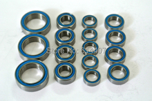 Supply HIGH QUALITY Modle car bearing sets bearing kit TRAXXAS(CAR) STAMPEDE  Free Shipping