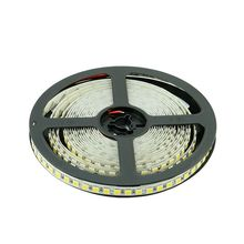 New LED Strip 5050 DC12V 120LEDs/m 5m/lot Flexible LED Light Warm white/White 5050 LED Strip