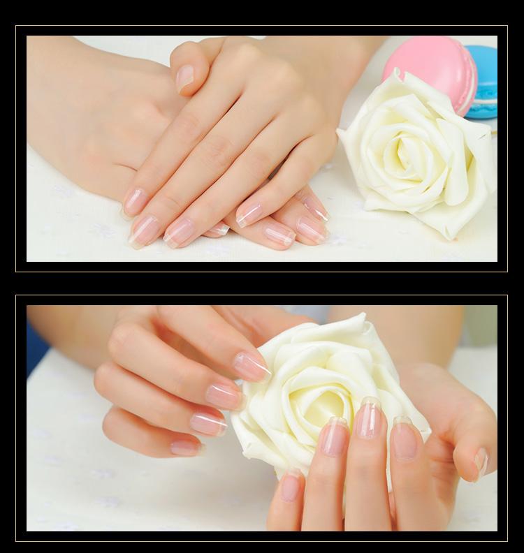 Peel Off Gel Base Coat For Nail Art UV LED Gel Nail Polish No Need Remover Water Multi-Use Primer Gel Varnish 10ml-5