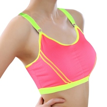 Women Sexy Bra 2017 New Hot Lady Casual Bras Seamless Breathable Push Up Bras Leisure Promotions High Quality T55(China)