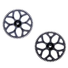 Wholesale High Quality WLtoys V930 V966 V977 V988 RC Helicopter Parts Gear Set V966-014