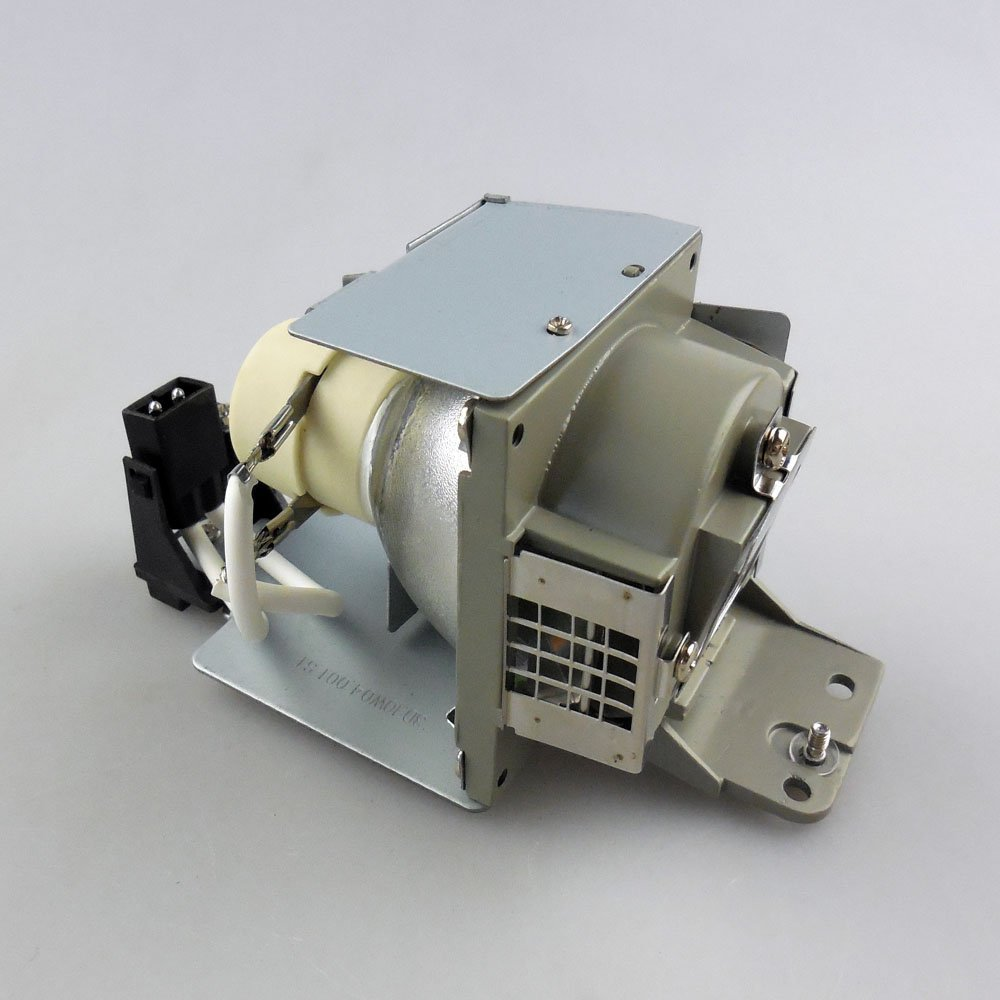 VLT-EX320LP / 499B043O50 Replacement Projector Lamp with Housing for MITSUBISHI EW330U / EW331U-ST / EX320-ST / EX320U<br>