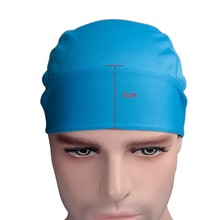 Buy 2017 Outdoor Men Quick Dry Pure Cycling Cap Head Scarf Headwear Headband Running Riding headwear for $1.48 in AliExpress store