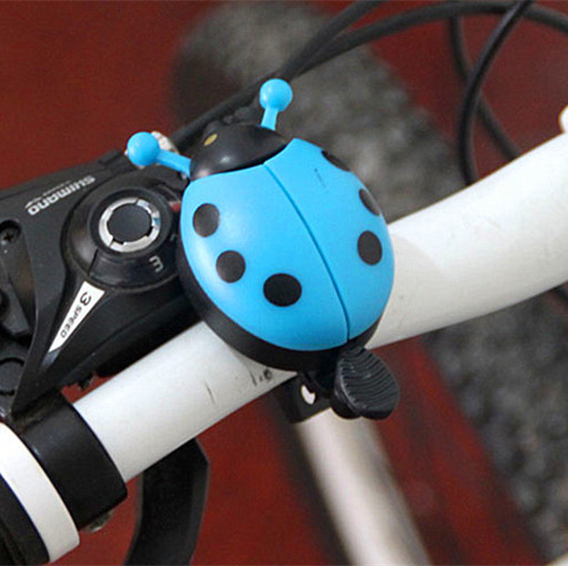 Aluminum Alloy Loud Horn Bike Bell Cycling Handlebar Alarm Ring MTB Cycling G