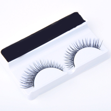 High Quality False Eyelashes 1 pairs  Beauty New Fashion Make Up Eye Lashes Thick Long