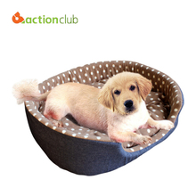 Actionclub New 2016 Pet Mat Puppy Dog Mat Dog House Hot Sales Pet Products House Pet Beds Brand Dog House Animal Product HP124