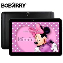 BOBARRY4G LTE S116 Android 6.0 10 inch tablet pc Octa Core 4GB RAM 32GB ROM 8 Cores 8MP IPS Kids Gift Best Tablets computer(China)