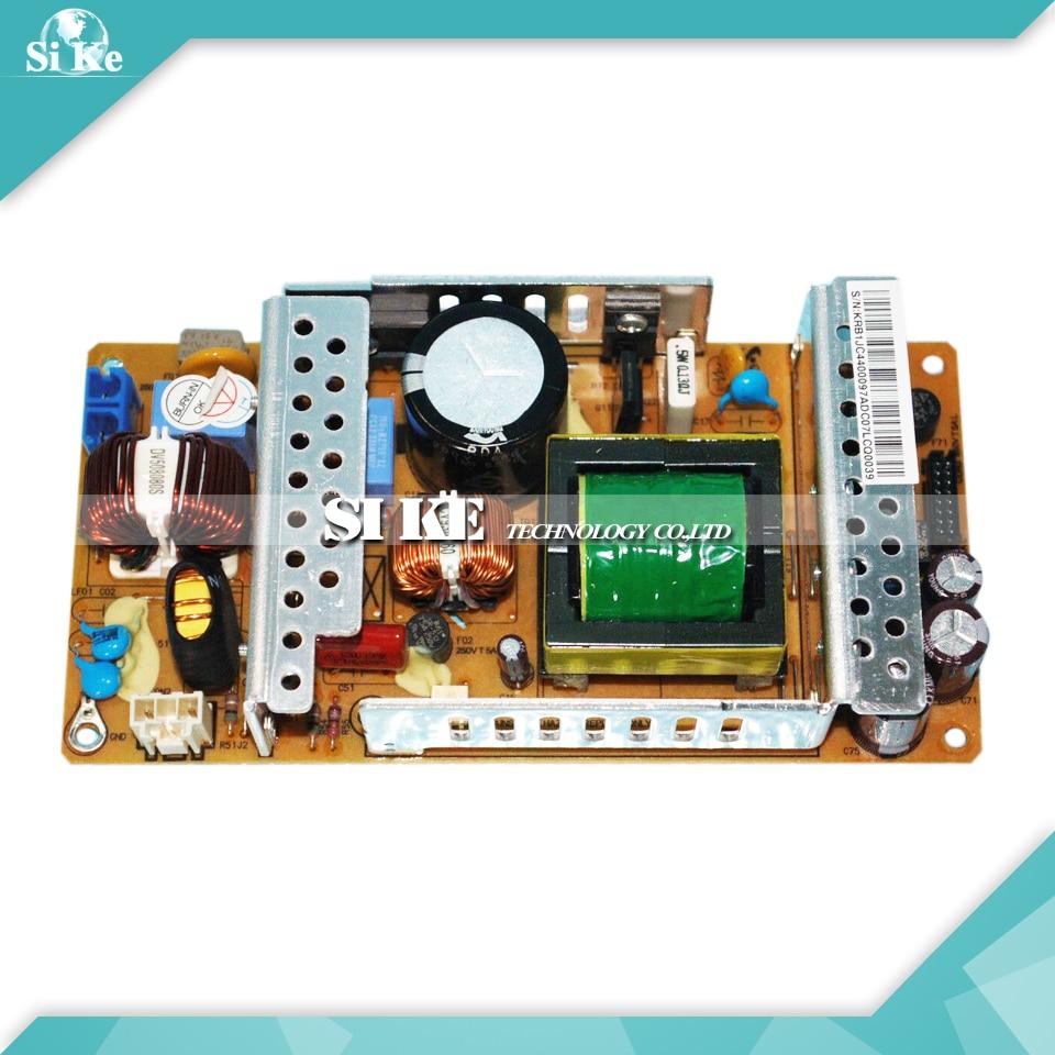 LaserJet  Engine Control Power Board For Samsung CLP 300 300N CLP300 CLP-300 CLP300N Voltage Power Supply Board<br>