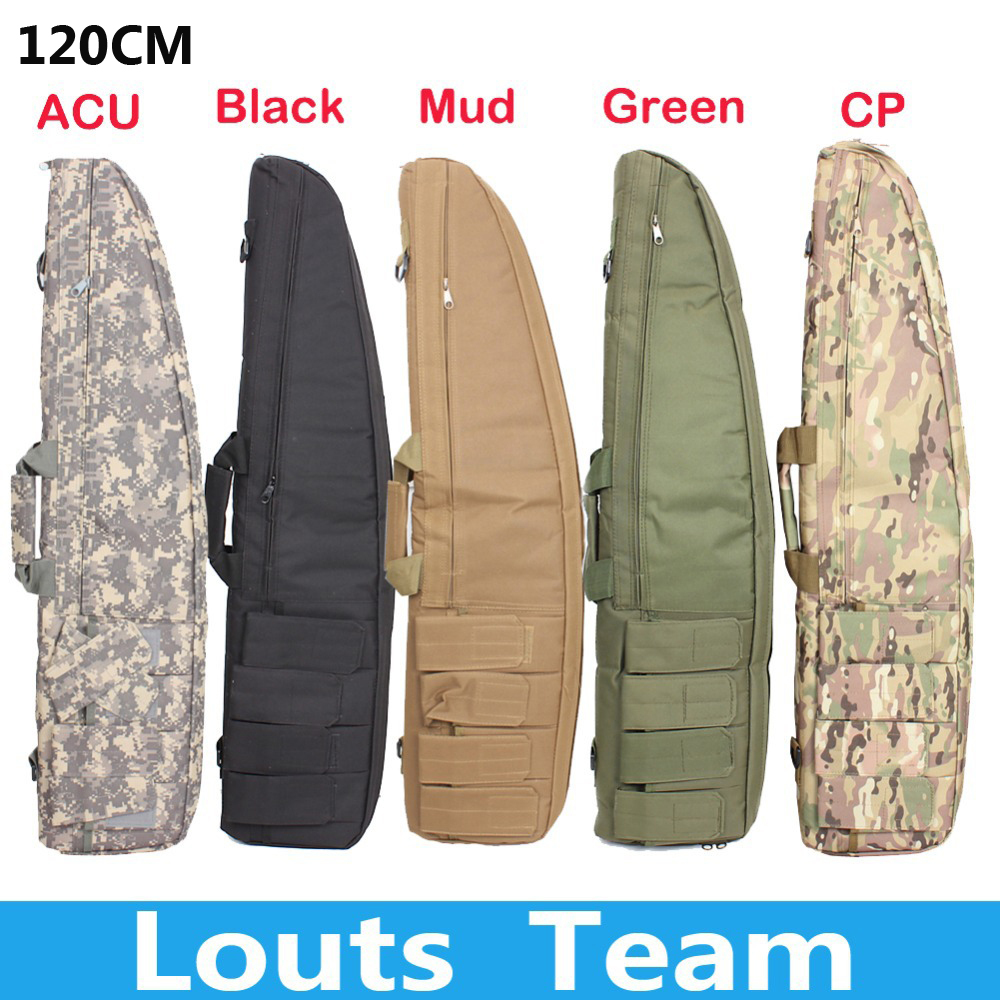 Tactical 1.2M Heavy Duty Tactical Gun slip Bevel Carry Bag Hunting Backpack Bags Rifle Case Shoulder Pouch for Hunting<br><br>Aliexpress