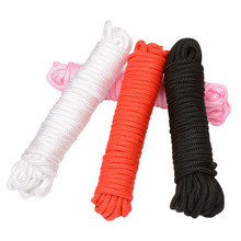 Buy 10M Fetish Alternative slave bondage rope Restraint CottonTied Rope sex products couples adult game BDSM roleplay ST297