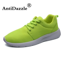 Antidazzle 2017 New Men Athletic Shoes Autumn/winter Running Shoes Men Trainers Male Sport Sneakers Super Light Jogging Shoes(China)