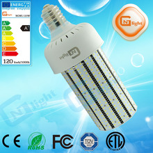 China manufacturer OEM approved 120W led corn bulb lighting light 3 years warranty(China)