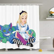 Buy Alice In Wonderland Bathroom Decor And Get Free Shipping On