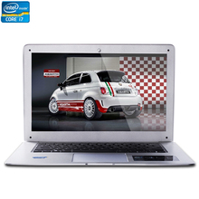 Intel Core i7 CPU 14inch 8GB RAM+240GB SSD Windows 7/10 System 1920X1080P FHD Wifi Bluetooth Ultrathin Laptop Notebook Computer(China)