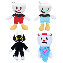 dolls & stuffed toys game plush toy(China)
