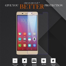 Akabeila Phone Screen Protector Steel Film For Huawei Enjoy 6S Honor 6C NOVA Smart Honor6C 100% Good Quality Tempered Glass