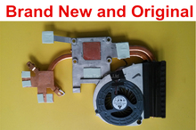 Brand new and original heatsink with fan for Acer aspire 5750 5750G NV57 laptop heatsink cooler  thermal model