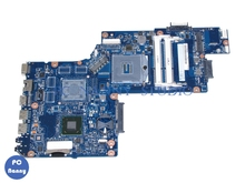 H000052600 Main board for Toshiba Satellite C850 C855 L850 L855 laptop motherboard 15.6'' HM76 HD4000 DDR3