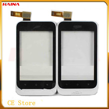 touchscreen 4.0 inch For Xperia M C1904 C1905 C2004 C2005 touch frame screen digitizer front glass lens panel sensor replacement(Hong Kong)