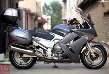 Fairings for YAMAHA FJR 1300 2006 Body Kits FJR1300 2011 2006 - 2013 Fairings for YAMAHA FJR 1300 2010