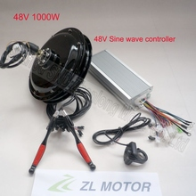 Customized electric bicycle spoke brushless hub motor 1000w 48V conversion kit/e-bike modify kits G-S006