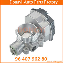 44MM NEW HIGH QUALITY THROTTLE BODY FOR 96 407 962 80  9640796280
