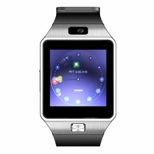 Yuntab SW01 Bluetooth smart watch 1.54inch touch screen fitness wristbands watch with camera support SIM card for cellphone(China)