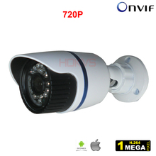 Best Sale Good Price Cheap Mini Small Bullet IP Cameras CCTV Video Surveillance Network Onvif HD Outdoor & Indoor from China