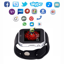 2017 Smart watch GW05 SIM Card Dual Core 512MB+4GB Bluetooth 3G WIFI Camera GPS Smartwatch A1 updated version for IOS Android