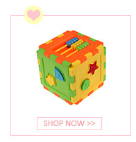 Colorful Wooden Tangram Tetris Game Brain Teaser Puzzle Toys Baby Preschool Magination Early Educational Kids Toy Children Gift 23