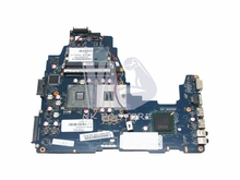 K000111590 Notebook PC Main board For Toshiba Satellite C660 Motherboard LA-6841P GL40 DDR3 Free CPU