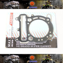ATVs Engine Parts Cylinder Gasket for BUYANG FA-D300 H300 ATV Engine Free Shipping