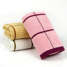 33*75cm Super Soft Cotton Towel Fashion Cleaning Face Bathroom Hand Towel for Home Use Gift Commodity Multifunction Towels