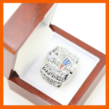 2003 NEW ENGLAND PATRIOTS SUPER BOWL XXXVIII WORLD CHAMPIONSHIP RING US SIZE 6 7 8 9 10 11 12 13 14(China)