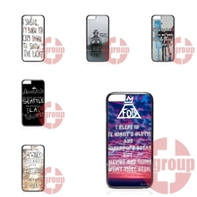 Cute Skin Hardcore Music Band Fall Out Boy FOB For Samsung Galaxy J1 J2 J3 J5 J7 2016 Core 2 S Win Xcover Trend Duos Grand