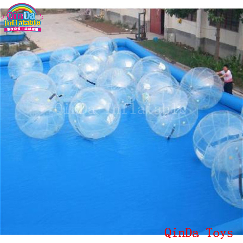 inflatable water walking ball68