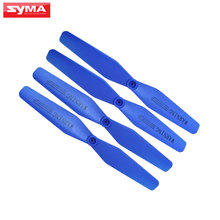 400Pcs Wholesale SYMA Original 5Color Propellers Blade Parts For X5HW X5HC X5UW X5UC RC Drone Blades Helicopter Accessories