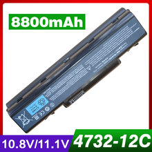 8800mAh laptop battery for Packard-Bell EasyNote TJ61 TJ62 TJ63 TJ64 TJ65 TJ66 TJ67 TJ68 TJ71 TJ72 TJ73 TJ74 TJ75 TJ76 TJ77