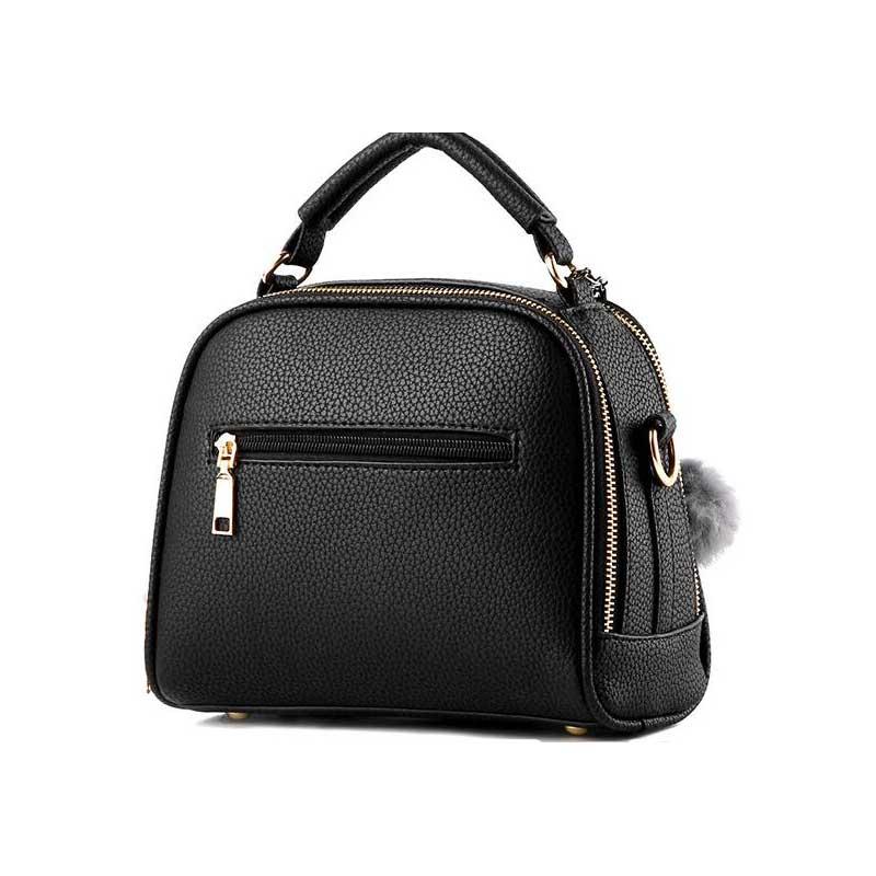 حقيبة الكتف للنساء بالوان متعددة 12