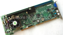 Industrial equipment board IEI ROCKY-3782EV V2.1 full-size cpu card with cpu and memory(China)