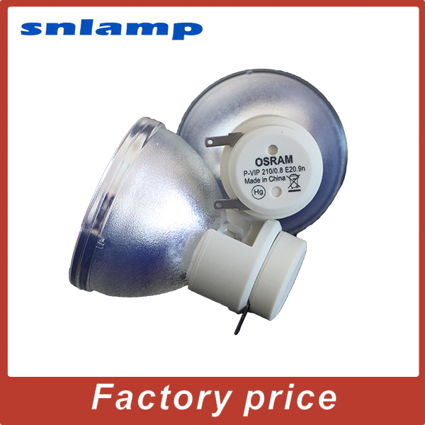 High Quality Original  Bare Projector lamp  5J.JAH05.001  bulb  for MH680<br><br>Aliexpress