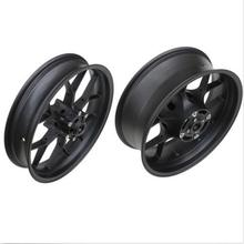 Front and Rear Wheel Rim For Honda CBR 1000 RR CBR1000RR 2008 2009 10 2015 2013(China)
