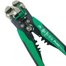 Free shipping HIgh Quality Pro'skit 8PK-371D Automatic Wire Stripper & Crimper/cable wire crimper