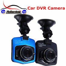 New Arrival Super Car DVR Camera GT300 Camcorder 1080P Full HD Video Registrator Parking Recorder G-sensor Night Vision Dash Cam(China)