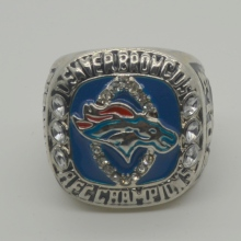 2013 Denver Broncos manning Championship rings(China)