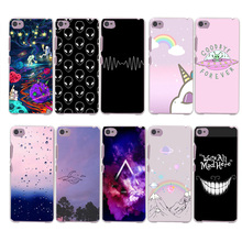 563E Stars And Planets Space Doodle Hard Case for Lenovo A536 A328 A5000 A2010 A1000 K3 K4 K5 K6 Note ZUK Z2 Vibe P1 X3 Lite