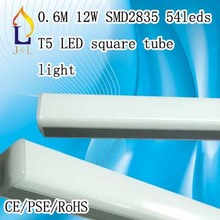 FedEX Free shipping Hot china products  0.6M 10W/12W SMD2835 T5 led tube light import cheap goods from china 25pcs/lot