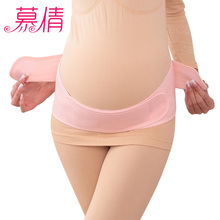 muqian Belly Band Maternity Women Pregnant Belt Pregnancy Support-Waist Band Postpartum Abdomen Belt Belly Bands Support(China)